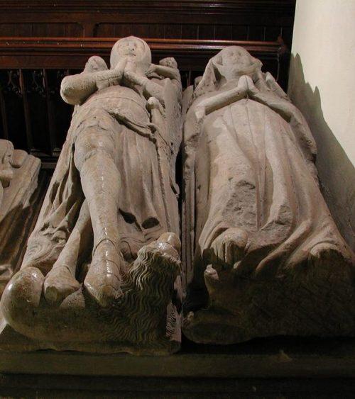 Coberley tombs