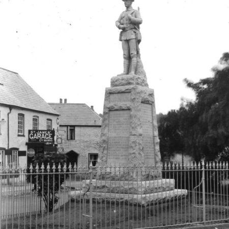Figure 4 Monmouth