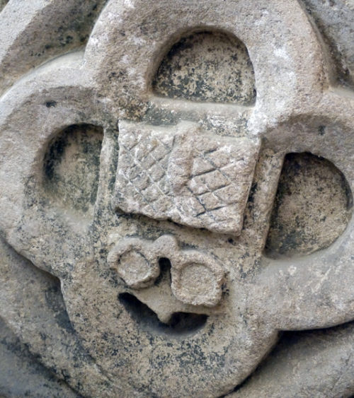 John Mertun d 1537 rector of Whichford Fig 3