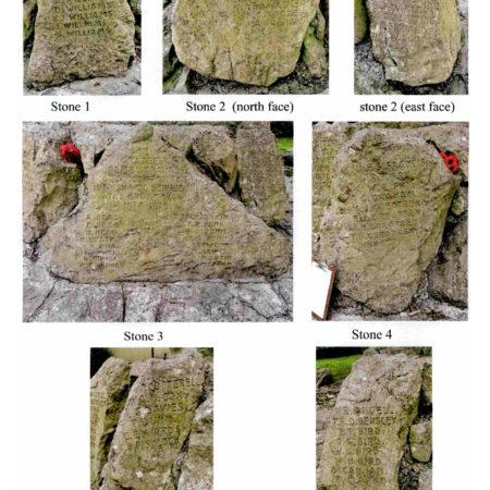 Figure 4 Wenvoe stones 1 6