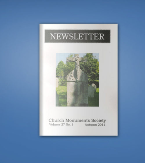 CMS newsletter 27 vol1