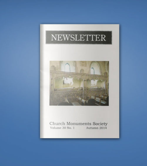 CMS newsletter 30 vol1
