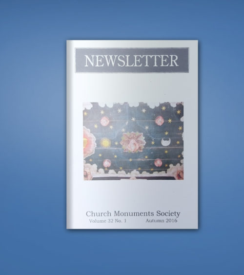 CMS newsletter 32 vol1