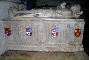 Lovell Tomb North Face