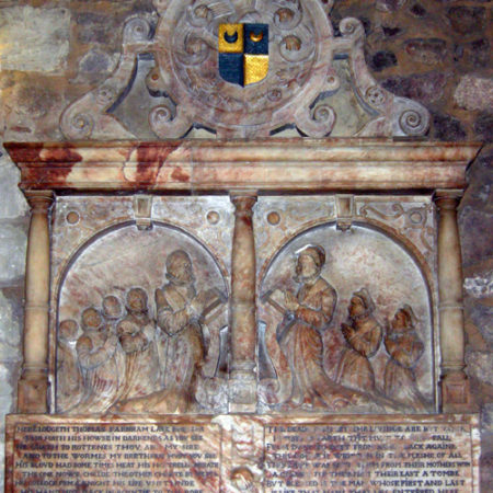 The Farnham Monuments Myths Legends and Family Fables Pt 2 06
