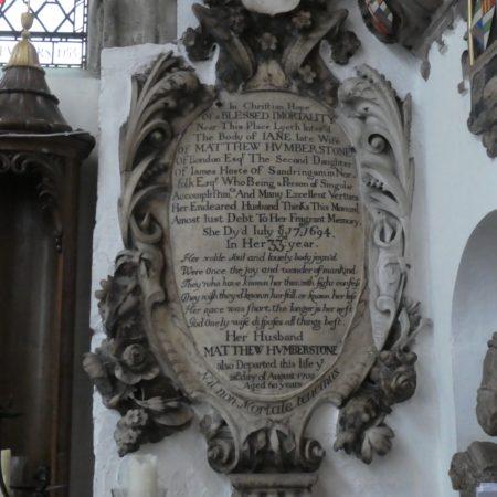 StOlaveHartStJaneHumberstone†16942