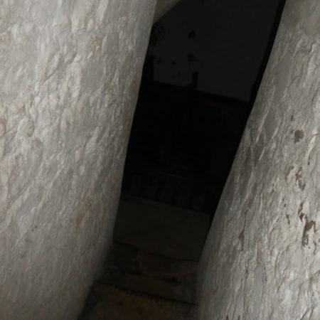 StOlaveHartStcryptstair