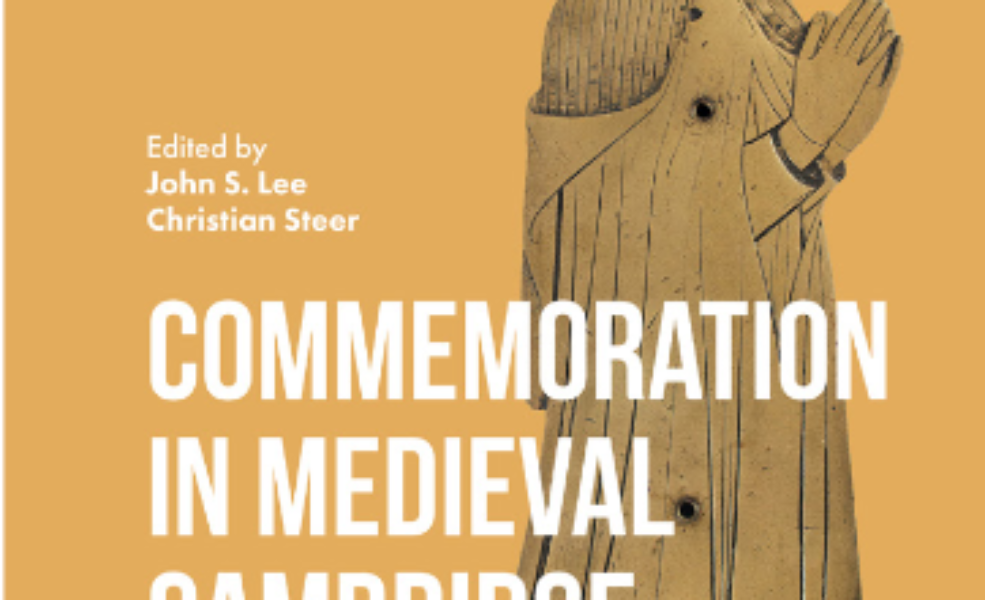commemoration medieval cambridge