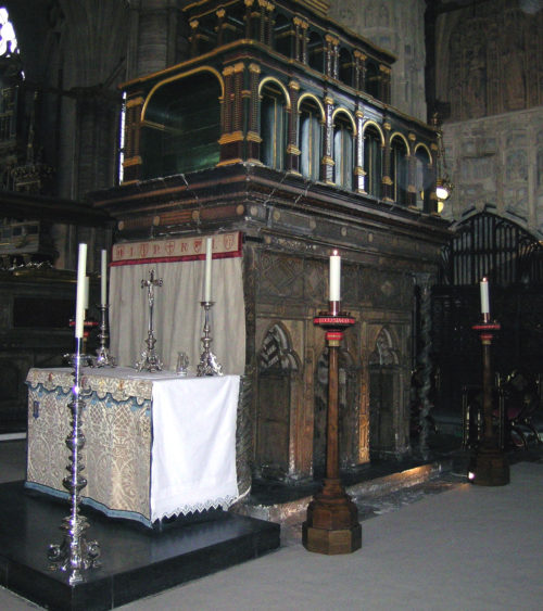 Confessorshrine 1