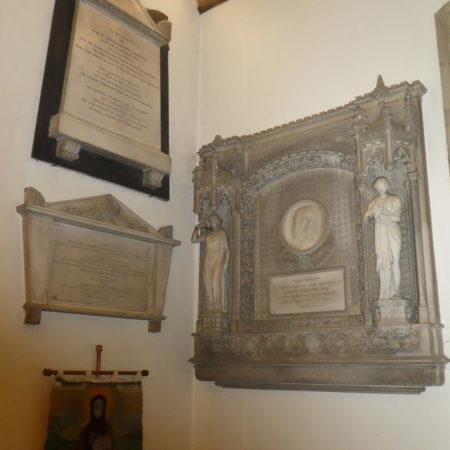 Great BookhamLouisBazalgette†1830Marsh HughShortrudge†1720 mon1822Storey JosephBonsor†1835signedNicholl