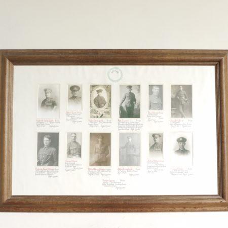 Great Rissington: photographs