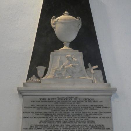 W HorsleyWestonFullerton†18191
