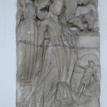 W Horsleyalabaster