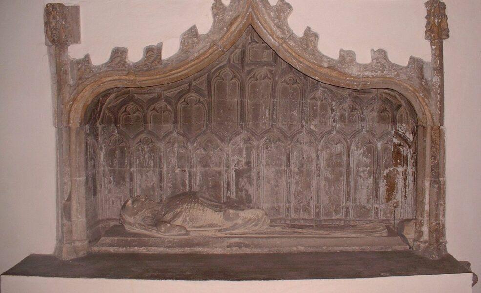 Llandaff cadaver