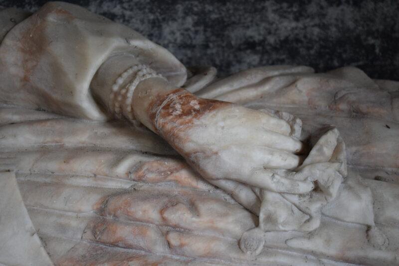 Edmondthorpe 2 the weeping hand