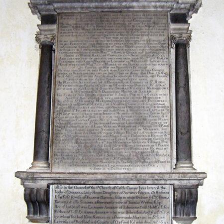 Fig1HinxtonSirThomasDayrell†1669